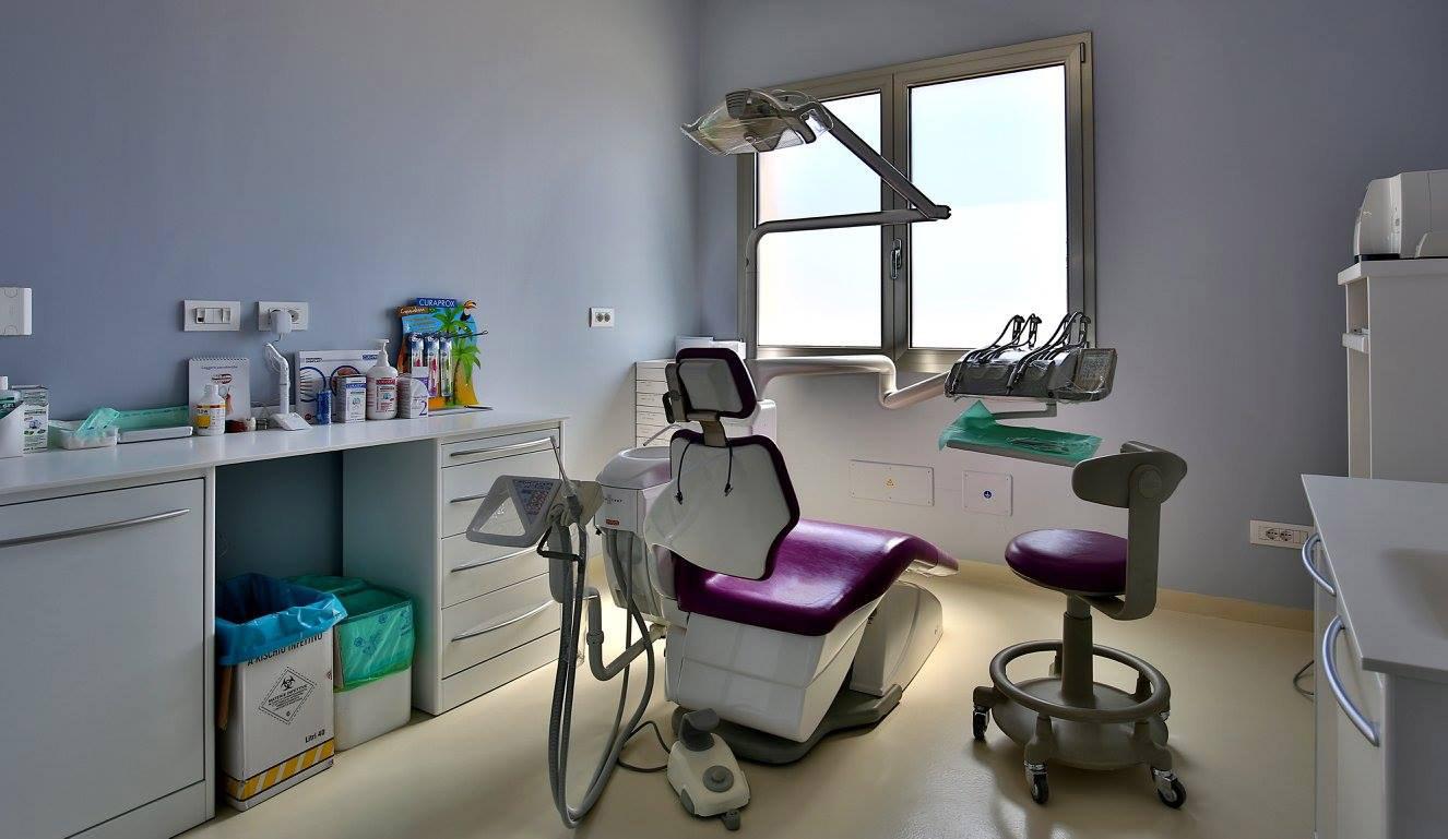 Studio Dentistico Meloni Pisano Parodontologia