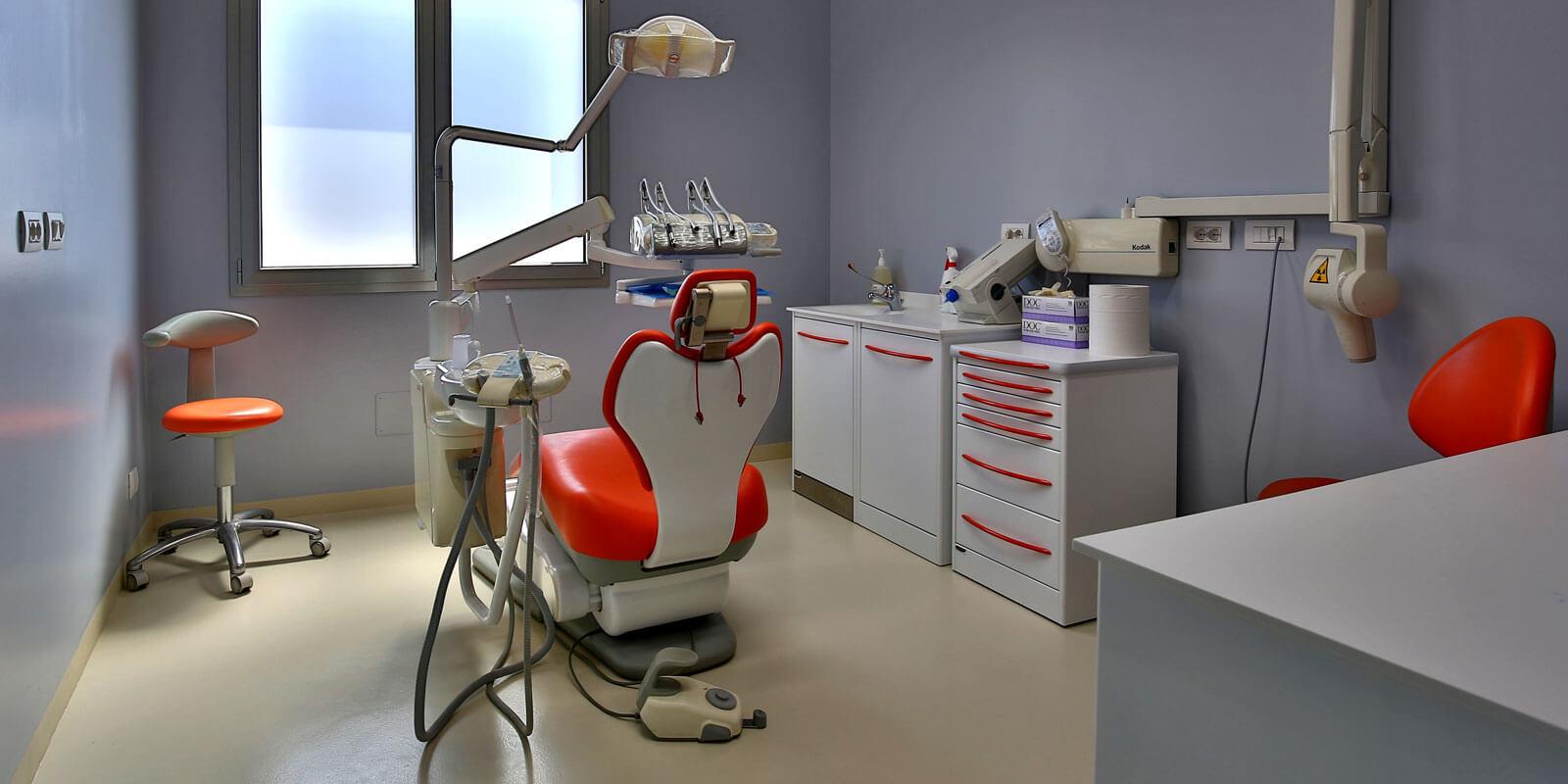 Igiene orale - Studio Dentistico Meloni Pisano - Dentista