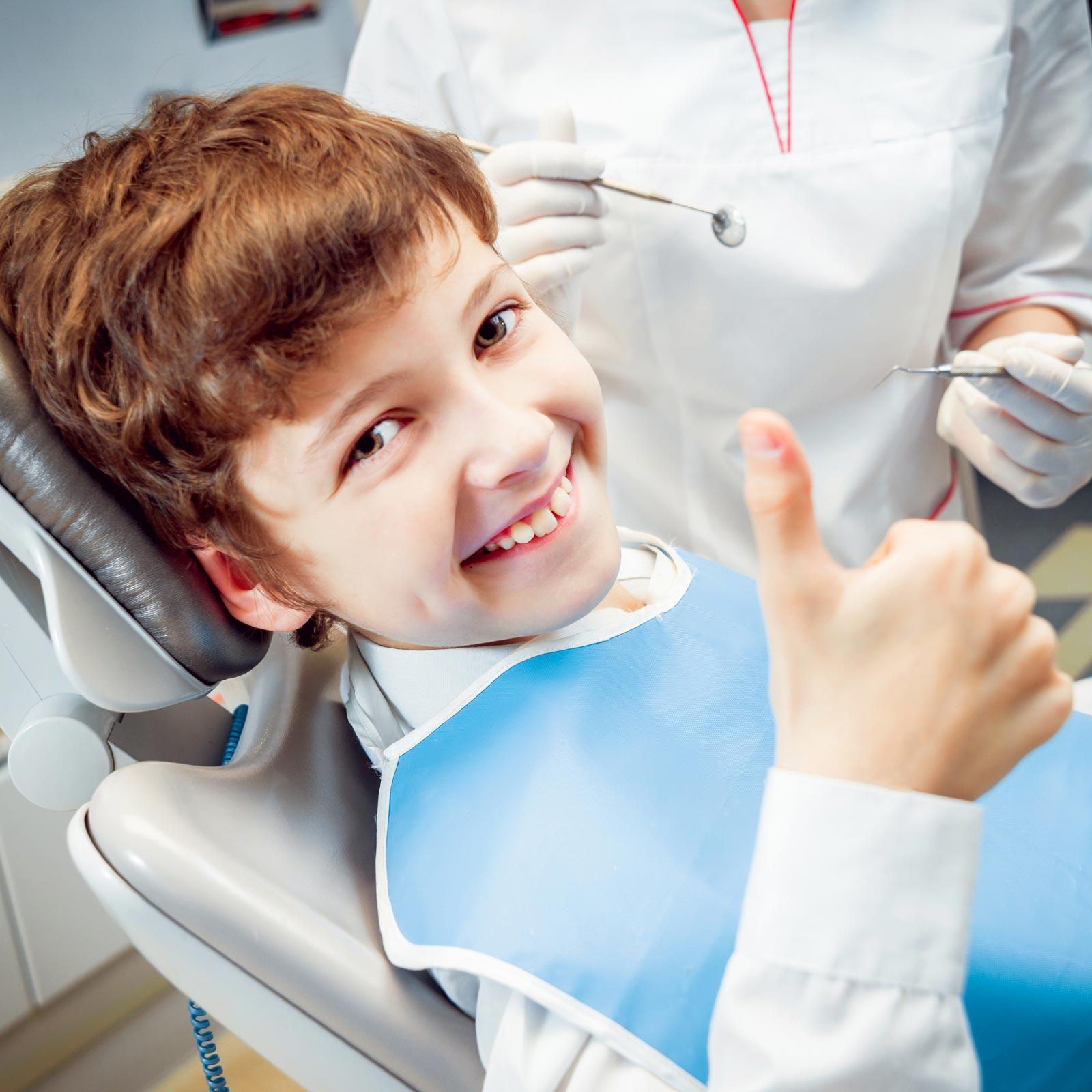 Studio Dentistico Meloni Pisano Pedodonzia
